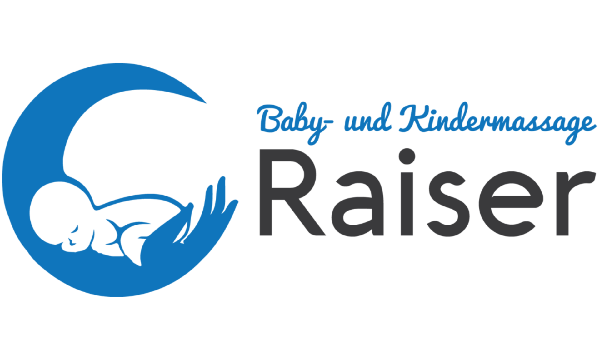 Baby- und Kindermassage Raiser